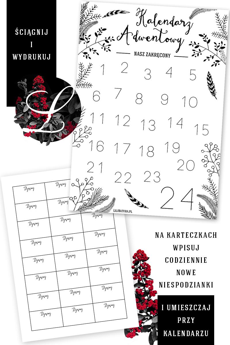 kalendarz duży