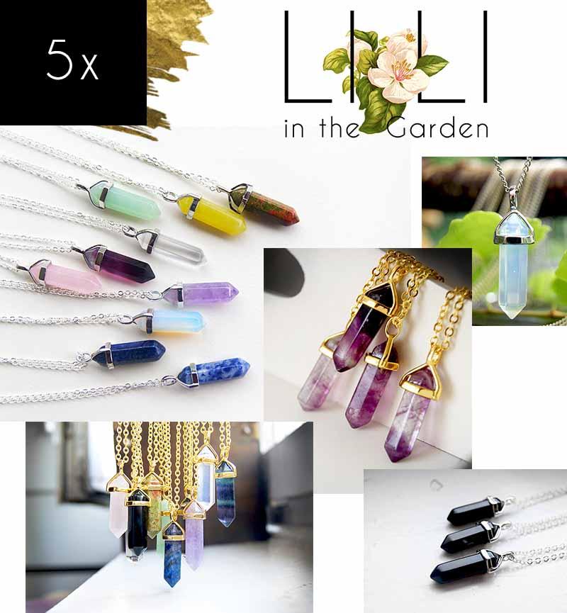 lili garden